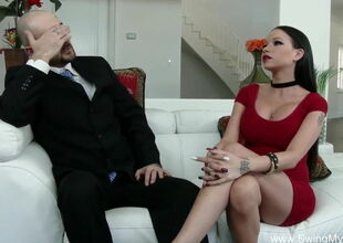 Swingers bay sphere