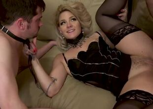 Domina cheating