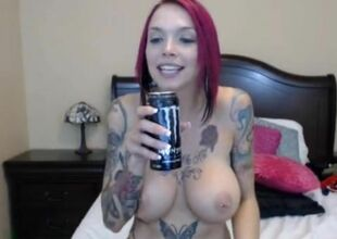 Anna bell peaks bare